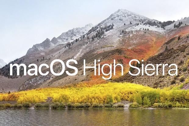 macOS High Sierra vám odemkne zadáním libovolného hesla nastavení App Storu