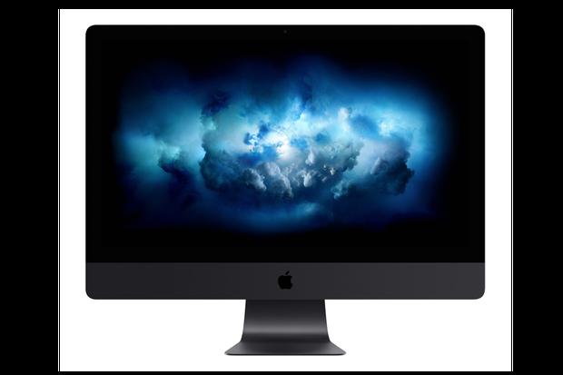 Apple vylepšil MacBooky i iMacy a odhalil extrémně výkonný iMac Pro