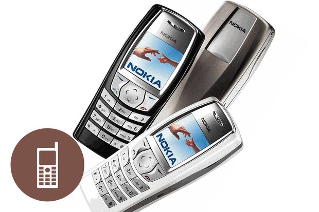 Retro: Nokia 6610 - jedna z prvních hezkých a barevných
