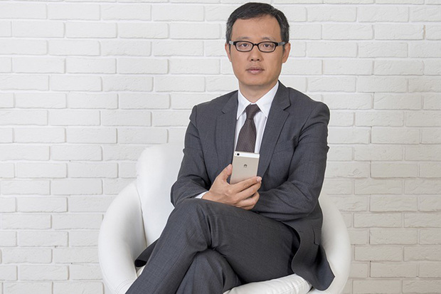 Huawei: s MateBookem to myslíme vážně (rozhovor)