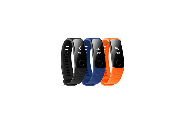 Honor Band 4 je sportovní náramek za dobrou cenu umožňující i platby NFC