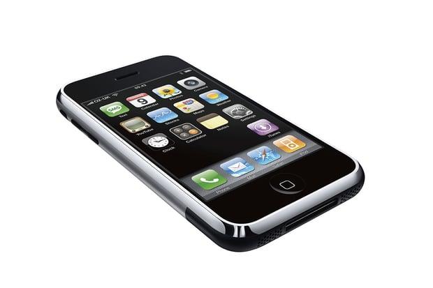 Mobilní svět se změnil v roce 2007. První Apple iPhone se ukázal před 14 lety