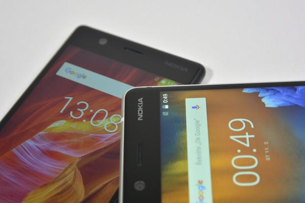 Loňské Nokie 3, 5 a 6 obdrží nejnovější Android 9.0 Pie poměrně brzy