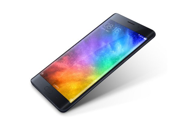 Chiron je tajemná novinka od Xiaomi s 5,6palcovým displejem