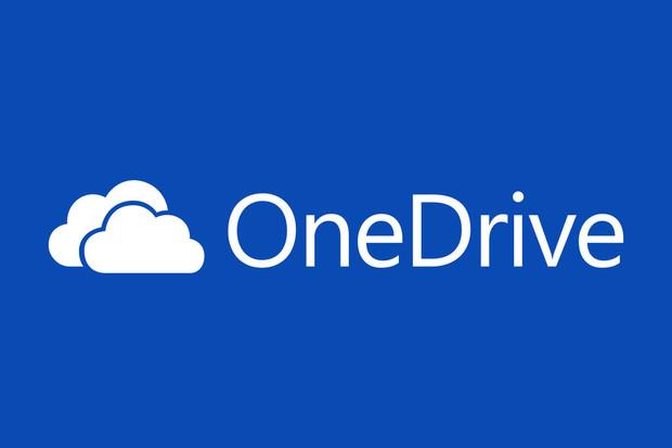 Složku OneDrive můžete umístit pouze na NTFS úložiště