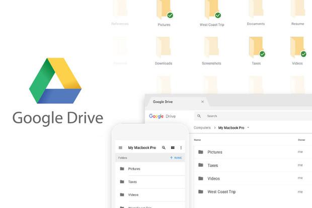 Nový nástroj pro synchronizaci počítače s cloudem od Googlu je konečně venku
