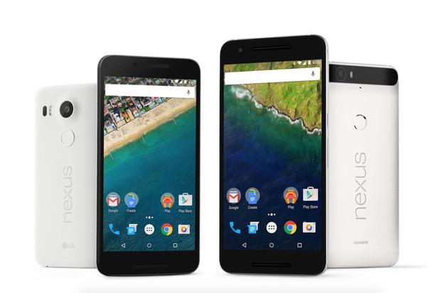 Nad Nexusy 5X a 6P se zavírá voda, aktualizaci na Android P již neobdrží
