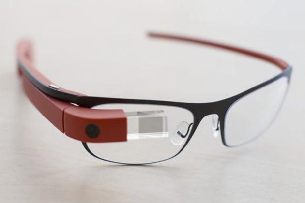Nová kapitola pro Google Glass. Přivítejte jejich vylepšenou edici