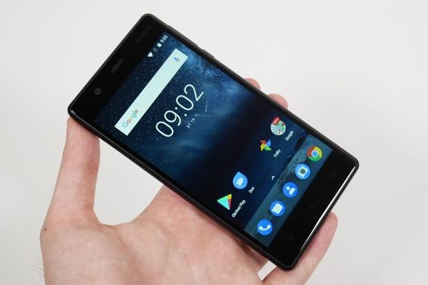 28 měsíců stará Nokia 3 získává nejnovější Android 9.0 Pie
