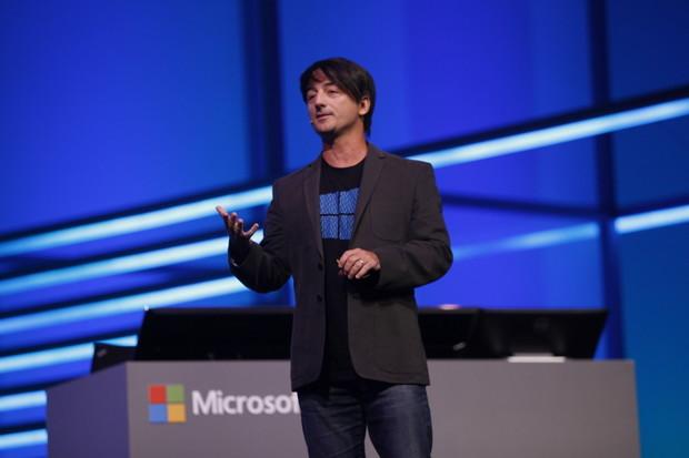 Plnohodnotné Windows 10 v telefonech? Microsoft říká ne