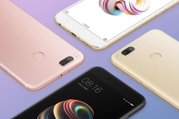 Xiaomi Mi 5X oficiálně: má vlastního virtuálního asistenta i fotoaparát z Mi 6