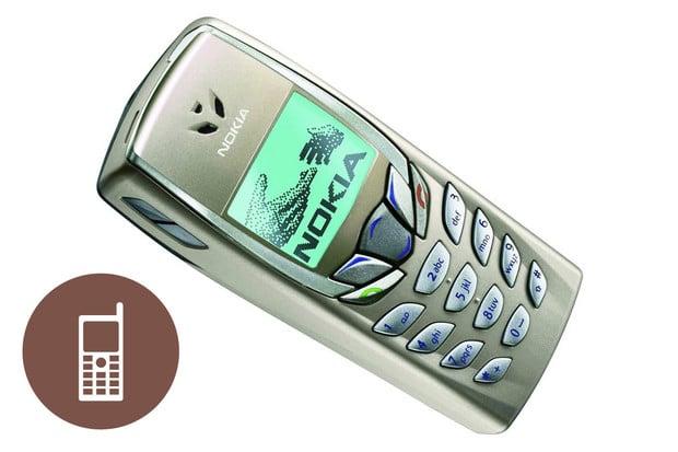 Retro: Nokia 6510 – stylovka ztracená v dlani
