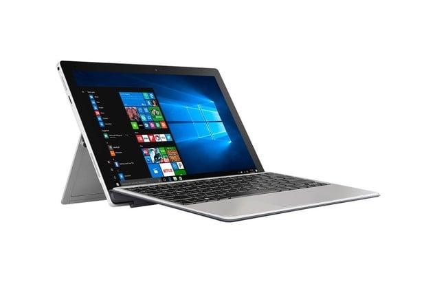 Vybíráme konvertibilní notebooky s odnímatelnou klávesnicí