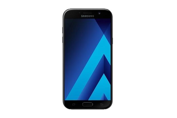 Samsung Galaxy A7 (2017) získává Android 7.0 Nougat