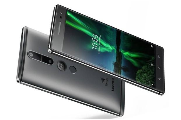 Lenovo odpískalo podporu modelů Phab2, nedostanou Android 7