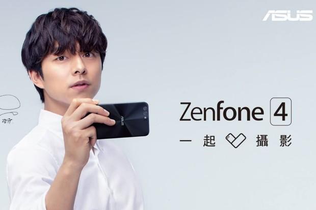 ASUS ZenFone 4 Pro se ukázal v benchmarku GFXBench