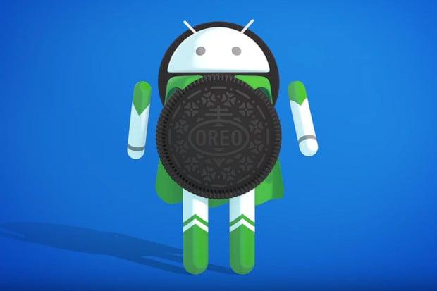 Android v prosinci: Oreo nemá stále ani procento podílu