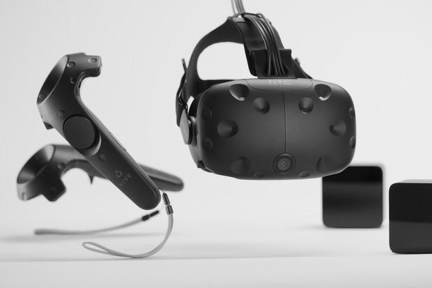 HTC nabídne v rámci Black Friday své VR brýle Vive ve speciálním bundlu