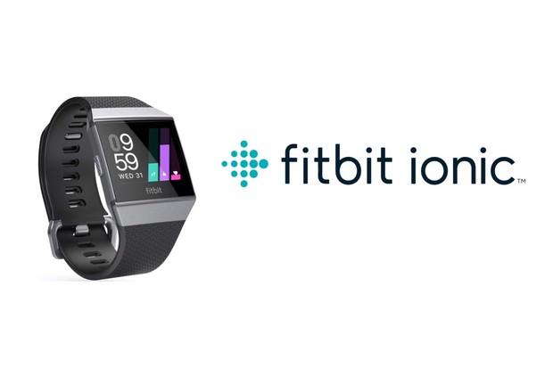 Chytré hodinky Fitbit Ionic dorazily na český trh za necelých 10 tisíc