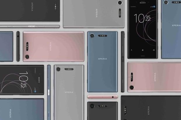 Takhle to má vypadat. Sony přináší Android 7.1 pro Xperie XZ a X Performance
