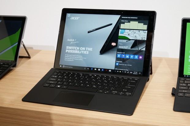 Vyzkoušeli jsme nové notebooky od Aceru