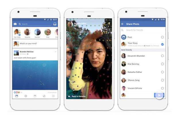 Kdo mohl za výpadek sociálních sítí? Zřejmě samotný Facebook
