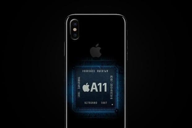 iPhone X dostane nový procesor A11 s šesti jádry