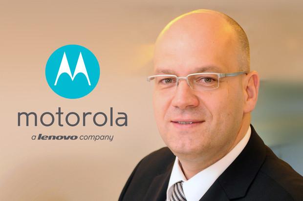 Lenovo chce se smartphony Motorola porazit i Apple