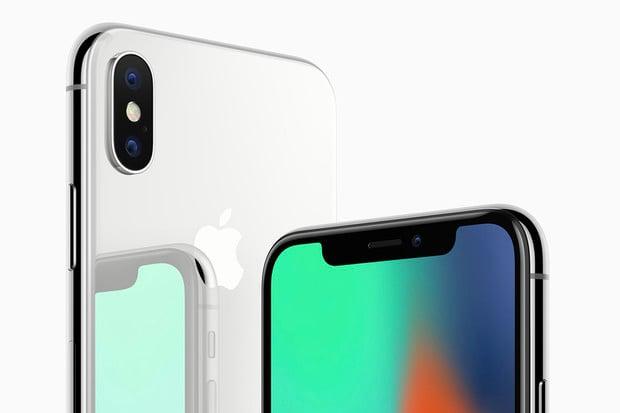 Apple dodal 60 miliónů iPhonů X. Nejlépe se mu daří v Číně a USA