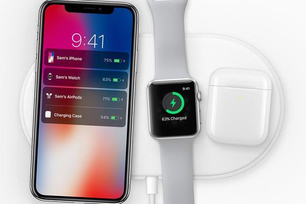 Apple zařadil zpátečku a zrušil vývoj bezdrátové nabíječky AirPower