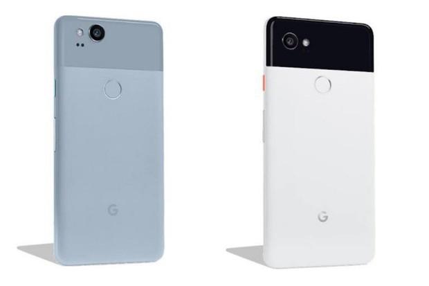 Pixely 2 mají nejlepší fotoaparát, za sebou nechaly iPhone 8 i Note8