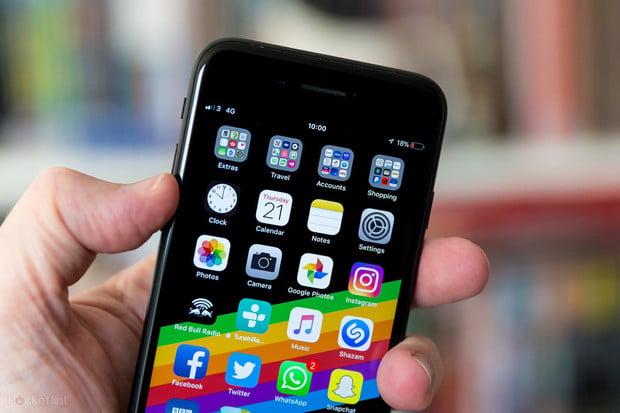 Apple vydal iOS 11.1 pro veřejnost