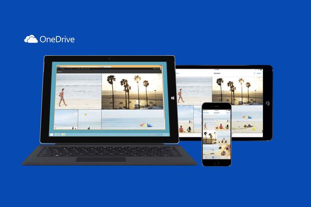 Zjistěte, jaké novinky chystá Microsoft pro OneDrive a další služby