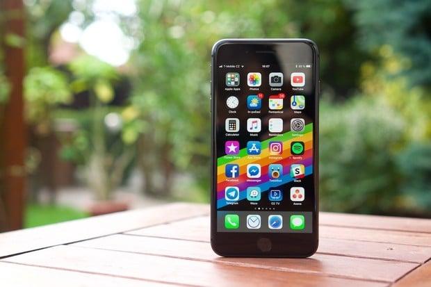 Týden používáme Apple iPhone 8 Plus. A tady jsou naše dojmy