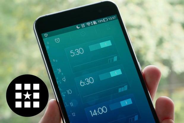 Nechte se vzbudit těmito aplikacemi pro Android