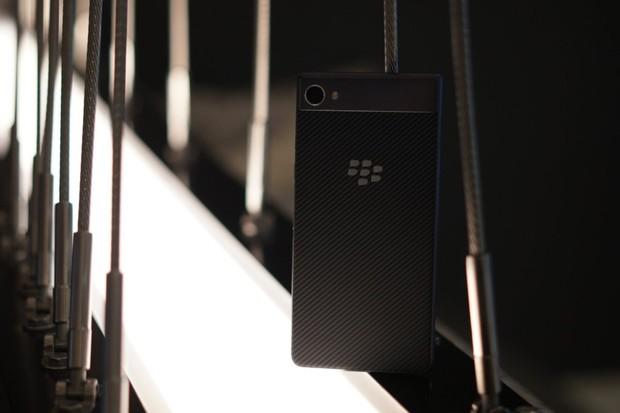 BlackBerry Motion: odolná novinka s 5,5palcovým displejem a silnou baterií