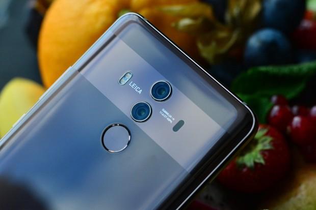 Výprodej u Huawei. Výrazně zlevňují modely P20 a Mate 10 Pro
