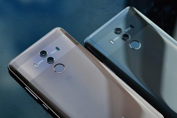 Huawei reaguje na obvinění ze šíření falešných recenzí na Mate 10 Pro