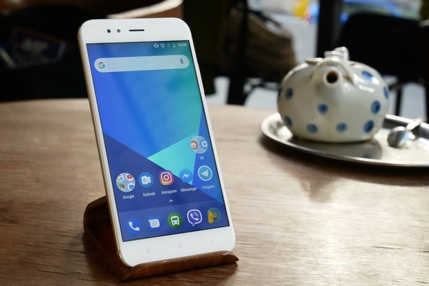 Test Androidu Oreo pro Xiaomi Mi A1 započal, finální verze je již za rohem