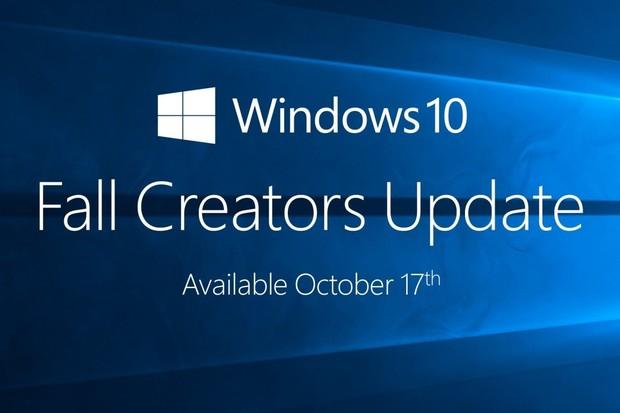 Podívejte se, jaké novinky vás čekají ve Windows 10 Fall Creators Update