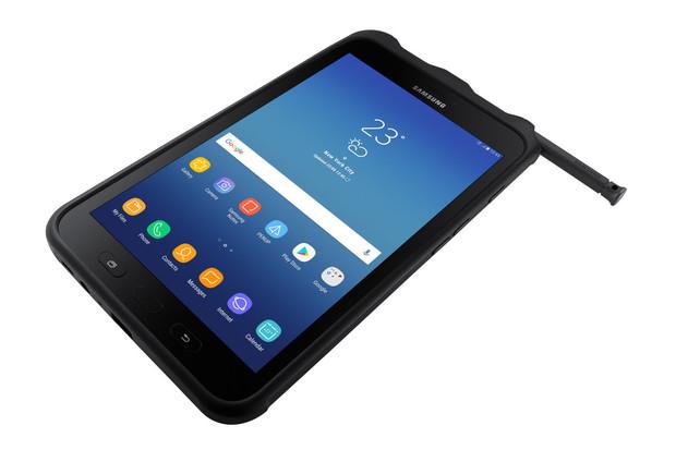 Samsung se nejspíše chystá obnovit odolný tablet  Samsung Galaxy Tab Active Pro