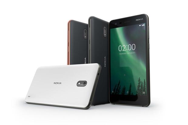 Levná Nokia 2 se začíná konečně prodávat i na našem trhu