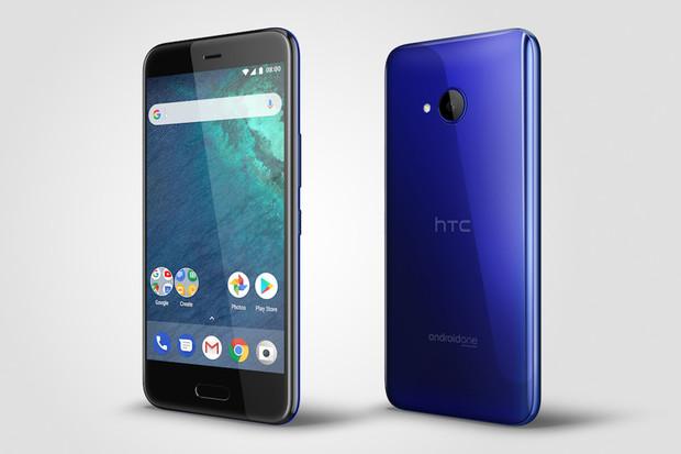 HTC U11 life je odolný, pohledný a navíc skvěle vybavený telefon
