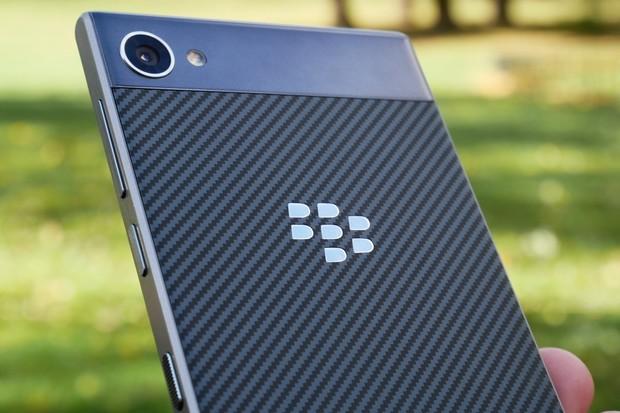 BlackBerry se vcelku daří. Vstoupí do zdravotnictví