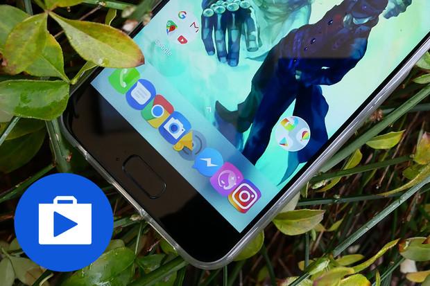Udělejte si ze svého telefonu Pixel pomocí skvělého Lawnchair Launcheru