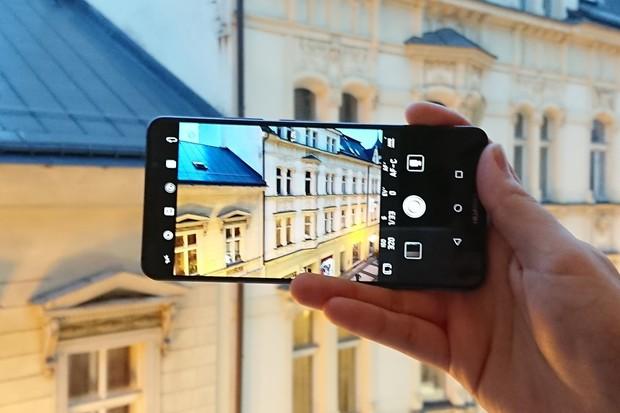Vyzkoušeli jsme, jak fotí Huawei Mate 10 Pro
