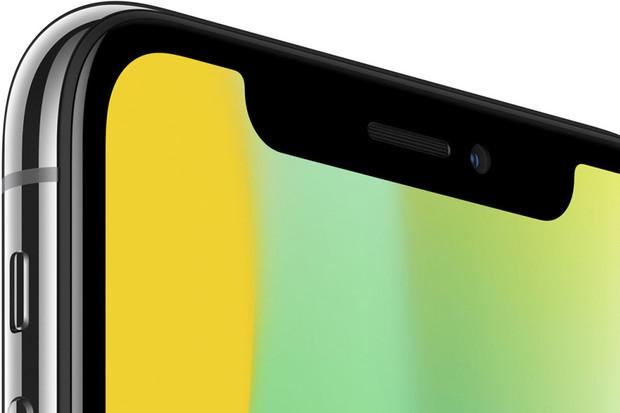 Soud smetl ze stolu žalobu na Apple a jeho výřezy v obrazovce