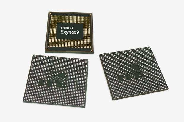 Samsung představil Exynos 9810, možná bude pohánět Galaxy S9