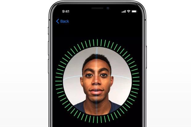 S iOS 12 bude Face ID mnohem rychlejší