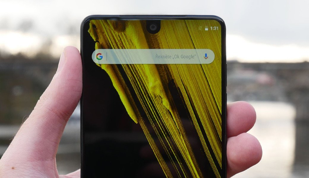 Essential Phone (PH-1)